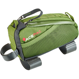 Acepac Fuel Frame Bag M green